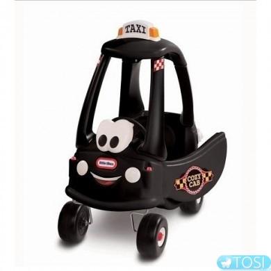 Машинка самоходная Такси Little Tikes