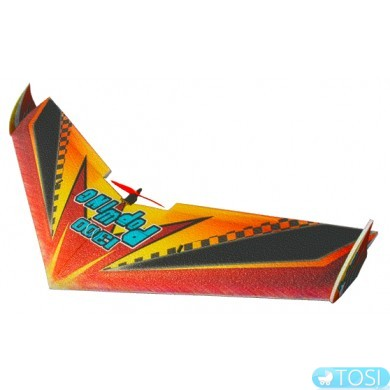 Летающее крыло Tech One Popwing 1300мм EPP ARF