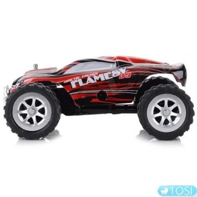 Машинка р/у 1:24 WL Toys A999 скоростная (красный)