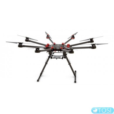Октокоптер DJI Spreading Wings S1000+ (S1000 Plus)Октокоптер DJI Spreading Wings S1000+ (S1000 Plus)
