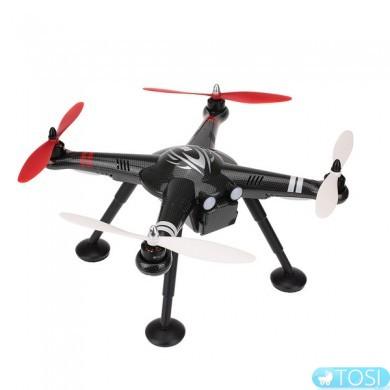 Квадрокоптер р/у 2.4Ghz XK X380 DETECT GPS бесколлекторный RTF