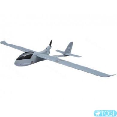 Модель р/у 2.4GHz планера VolantexRC FPVRaptor V2 (TW-757-V2) 2000мм KIT