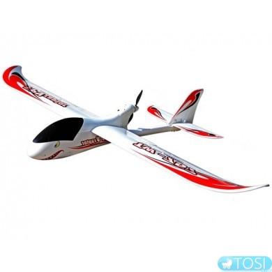 Модель р/у 2.4GHz планера VolantexRC FPVRaptor (TW-757) 1600мм RTF