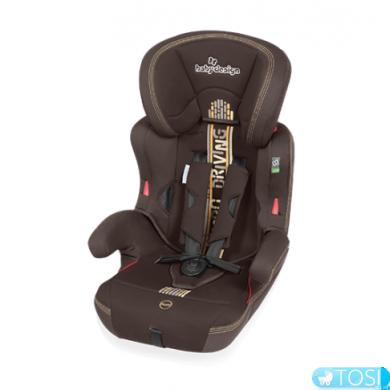 Автокресло Baby Design Jumbo