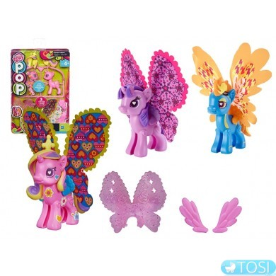 Пони с крыльями My Little Pony