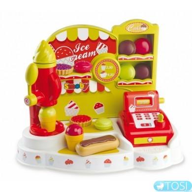 Магазин-кондитерская Smoby 350400