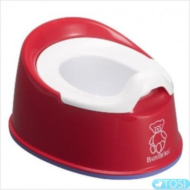Горшок BABYBJÖRN Smart Potty