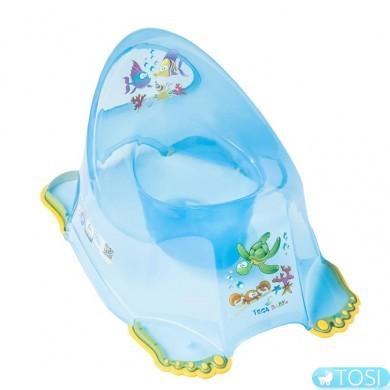 Детский горшок Tega Aqua