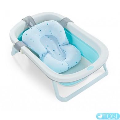 Горка натяжная для купания Babyhood