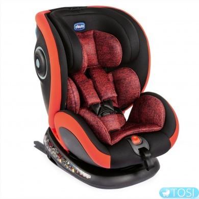 Автокресло Chicco Seat4Fix 0-36 кг