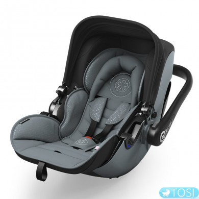 Автокресло Kiddy Evolution Pro 2