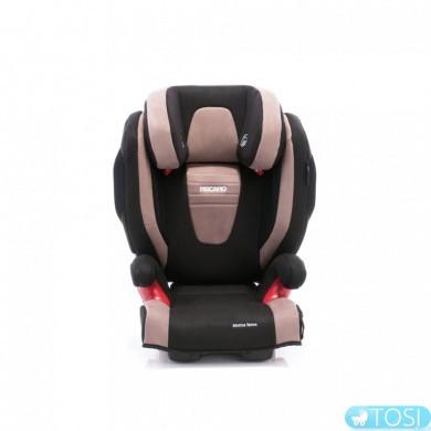 Автокресло Recaro Monza Nova II Seatfix Mocca