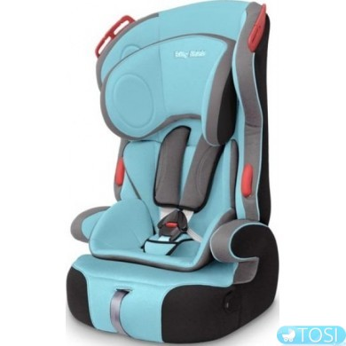 Автокресло Baby Shield Penguin Plus