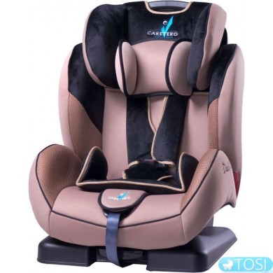 Автокресло Caretero Diablo XL