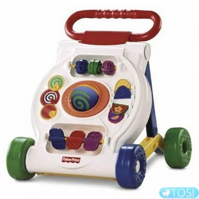 Ходунки Fisher Price K9875