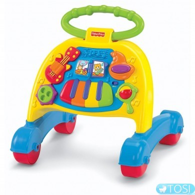 Ходунки Fisher Price V3254