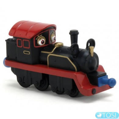 "Паровозик Chuggington ""Пит"""