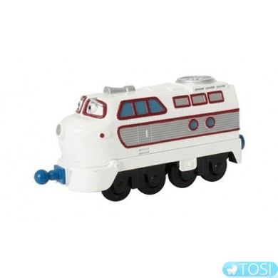"Паровозик Chuggington ""Кристиан"""