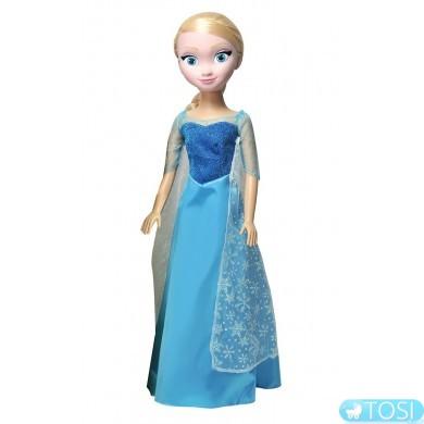 Кукла Bambolina Принцесса Элис 80 см