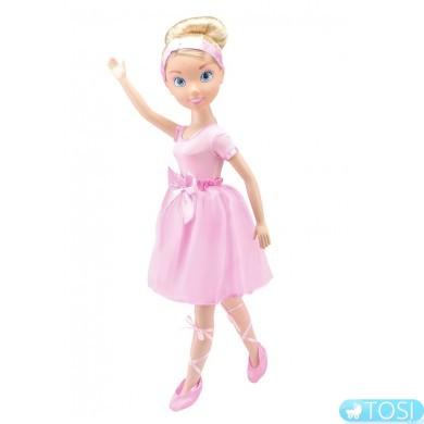 Кукла Bambolina Прима-Балерина 80 см