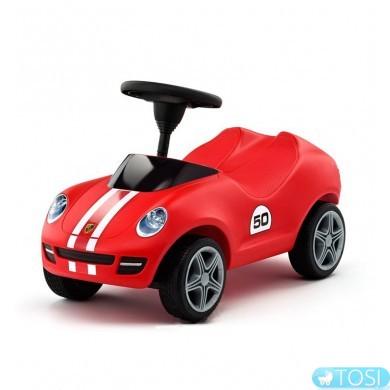 Машинка-каталка Big Porsche