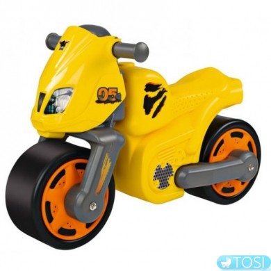 Мотоцикл-каталка Супер скорость Big 56329