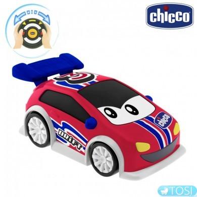 Машинка с интерактивным рулем Chicco Danny Drift