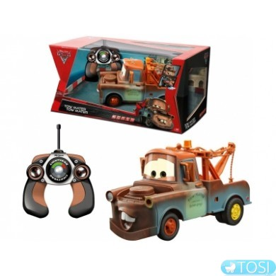 "Автомобиль Dickie Cars ""Mater"""