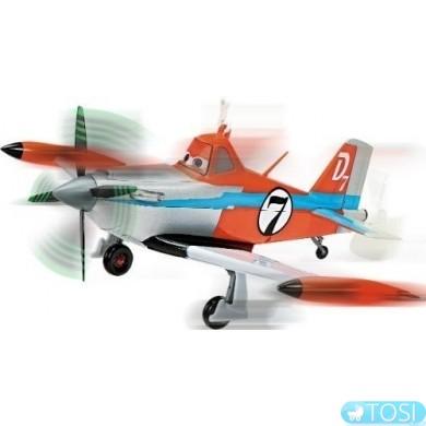 Самолет Dickie Planes