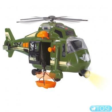 Военный вертолет Dickie Toys 3308363