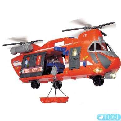 Спасательный вертолет Dickie Toys 3309000