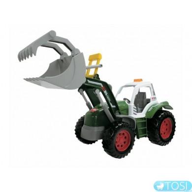 Трактор с ковшом Dickie 3413431