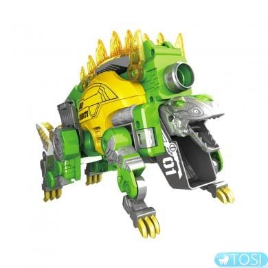 Динобот-трансформер Dinobots Стегозавр