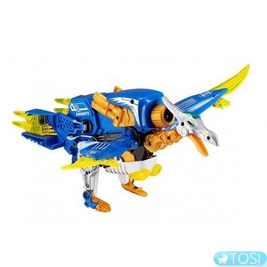 Динобот-трансформер Dinobots Птерозавр