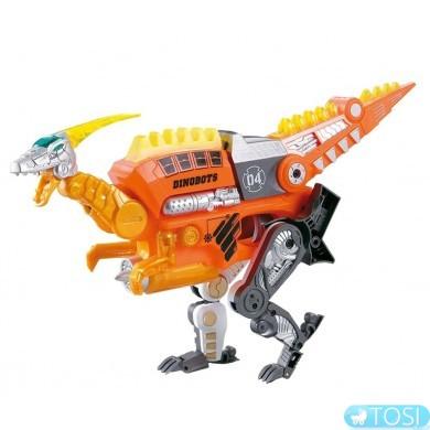 Динобот-трансформер Dinobots Велоцираптор