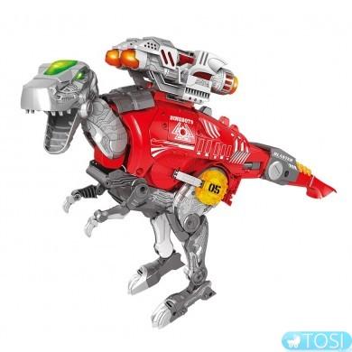 Динобот-трансформер Dinobots Тираннозавр