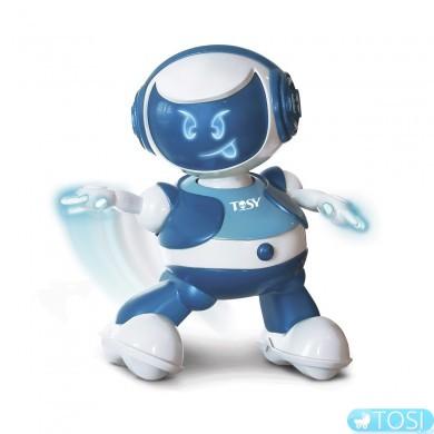 Интерактивный Робот DiscoRobo Лукас