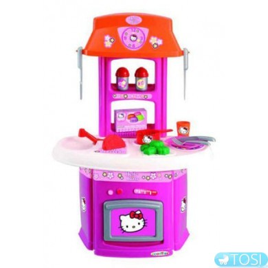 "Кухня Ecoiffier ""Hello Kitty"""