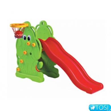 Детский игровой центр – горка Edu-Play Щенок WJ-31613