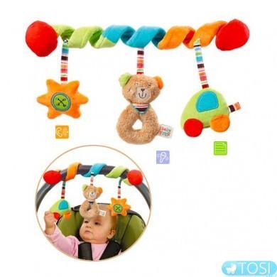 Развивающая спираль Fehn Teddy