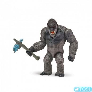 Фигурка Godzilla vs. Kong – Конг с боевым топором