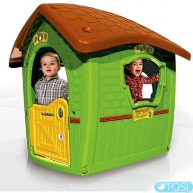 Игровой детский домик Injusa 2035