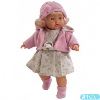 """Кукла LLORENS """"Айсель"""" 33310"""