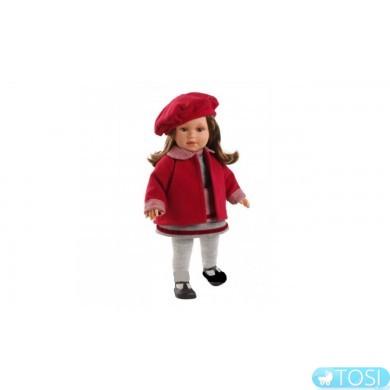 """Llorens  Кукла """"Мартина""""  54004"""
