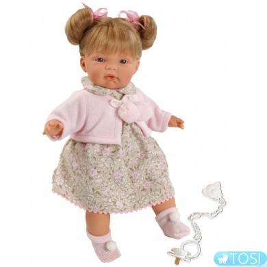 "Llorens  Кукла ""Лючия""  38264"