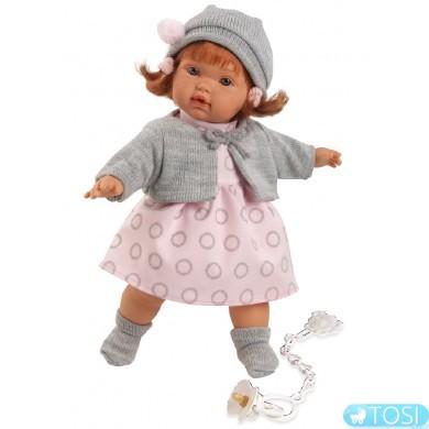 """Кукла LLORENS """"Ариана"""" 33302"""
