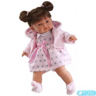 """Llorens  Кукла """"Ирен"""""""