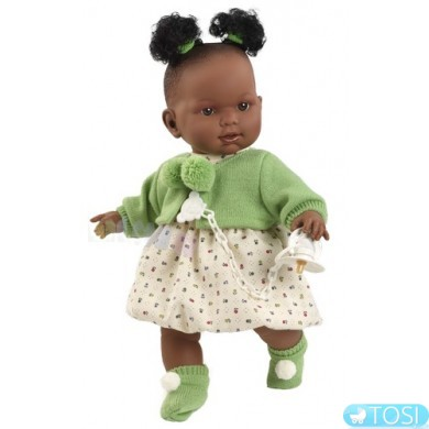 """Llorens  Кукла """"Николь""""  42620"""