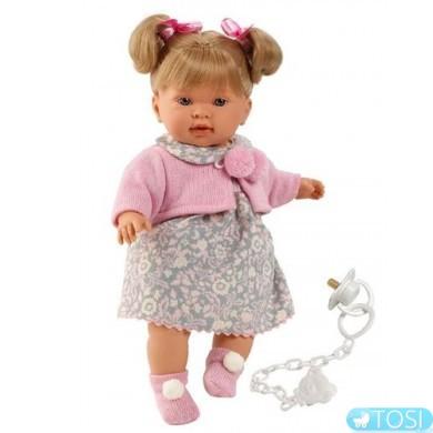"Llorens  Кукла ""Роберта""  42228"