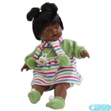 """Llorens  Кукла """"Тая""""  33606"""
